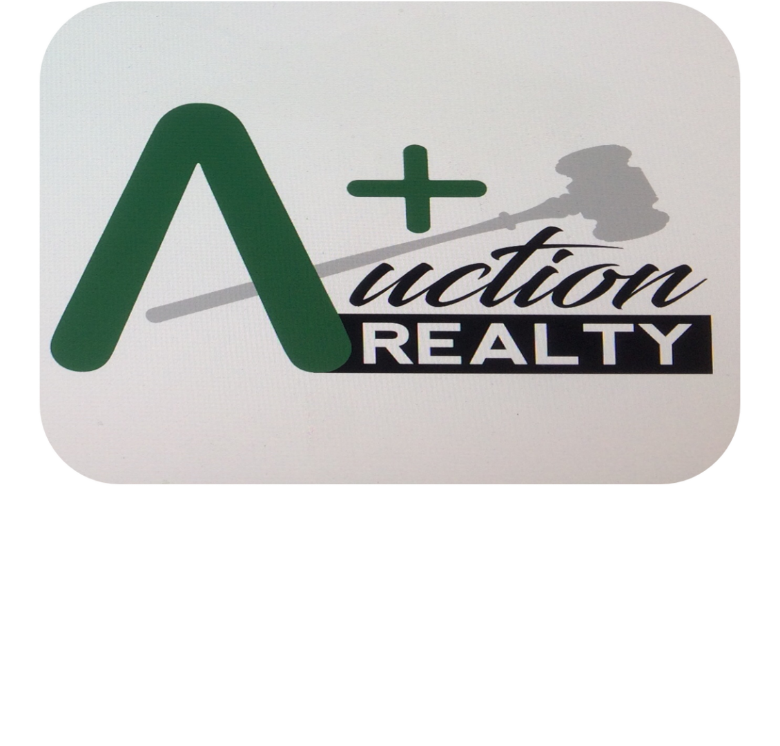 A+ Auction & Real Estate